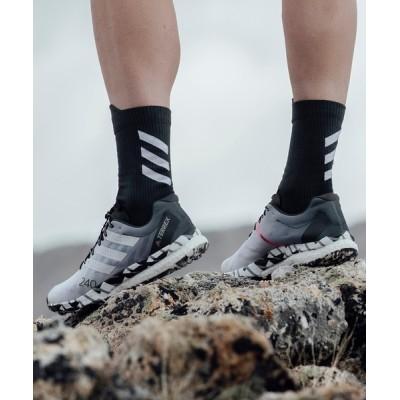 スニーカー テレックス スピード ウルトラ トレイルランニング [Terrex Speed Ultra Trail Running] アディダス