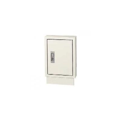 パナソニック 壁面直付/埋込兼用型接続ボックス 電力線 3芯2条/5芯2条用 NE02721