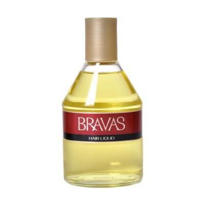 資生堂 ブラバス BRAVAS ヘアリキッド L (270ml)  男性用 整髪料 スタイリング