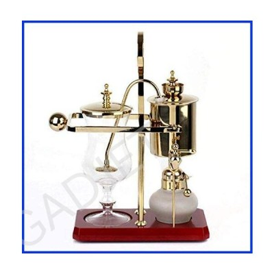 Coffee machine SKTY Siphon Coffee Maker, 5-cup Royal Belgium Coffee Pot, Home French Semi-automatic Coffee Machine, coffee pot, coffee sypho