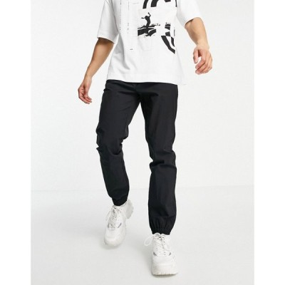 ボロンガロトレバー Bolongaro Trevor メンズ ボトムス・パンツ Sport lux packable trousers ブラック