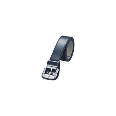ZETT/ゼット  BX92-2900 メンズ用エナメルベルト (ネイビー)