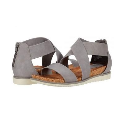 EuroSoft ユーロソフト レディース 女性用 シューズ 靴 ヒール Landry II - Grey 2