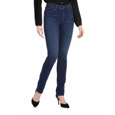 レディース パンツ デニム Sher Slim Five-Pocket Jeans