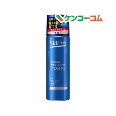 サクセス 薬用育毛トニック 無香料 ( 180g )/ サクセス