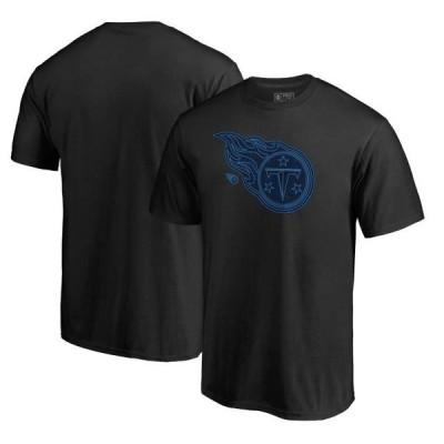 ユニセックス スポーツリーグ フットボール Tennessee Titans NFL Pro Line by Fanatics Branded Big & Tall Training Camp Hookup T-Shirt