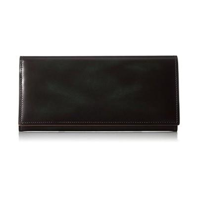エバウィン 財布 日本製 長財布 EW21563 GR グリーン