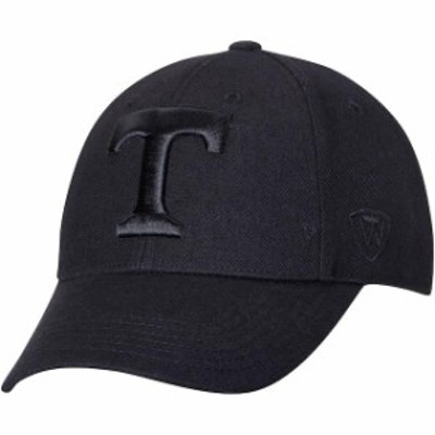 Top of the World トップ オブ ザ ワールド スポーツ用品  Top of the World Tennessee Volunteers Black NCAA Dynasty