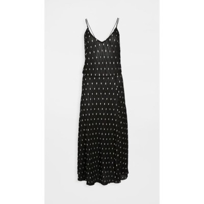 ロテート ROTATE レディース ワンピース ワンピース・ドレス Ofelia Dress Black Combo
