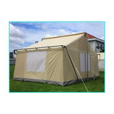 Pinnacle Tents Canvas Tent 10x14【並行輸入品】