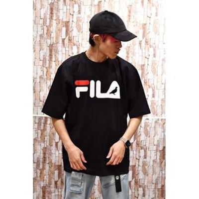 FILA×STAPLEコラボ Tシャツ