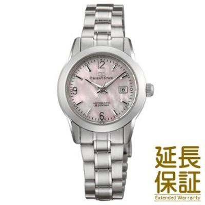 【国内正規品】ORIENT オリエント 腕時計 WZ0411NR レディース ORIENT STAR オリエントスター STANDARD スタンダード 自動巻き