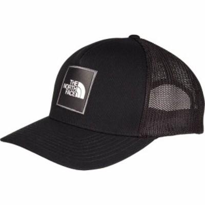 ザ ノースフェイス The North Face ユニセックス キャップ トラッカーハット 帽子 Keep It Structured Trucker Hat Tnf Black
