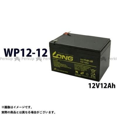 ロング 汎用 バッテリー WP12-12 Long