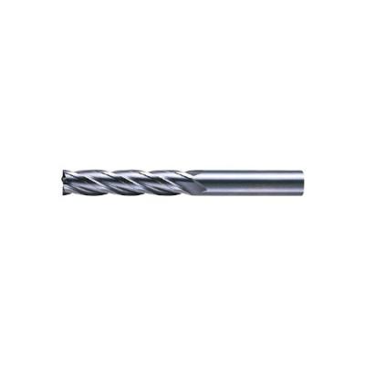三菱K 4枚刃センターーカットエンドミル Lタイプ 4LCD0300 旋削・フライス加工工具・ハイススクエアエンドミル