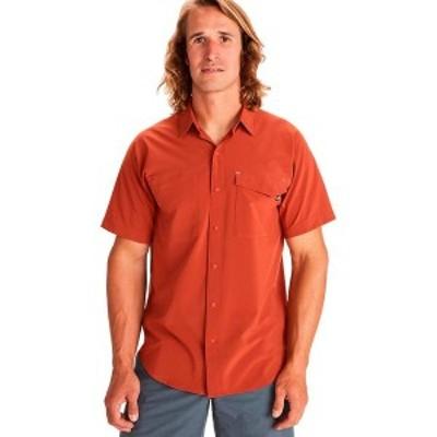 マーモット メンズ シャツ トップス Northgate Peak Shirt Picante
