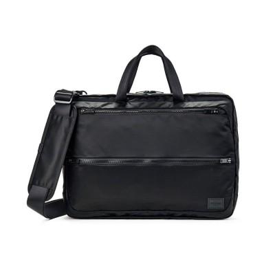【カバンのセレクション】 吉田カバン ポーター エヴォ ビジネスバッグ メンズ 軽量 A4 PORTER 534-05270 ユニセックス ブラック フリー Bag&Luggage SELECTION