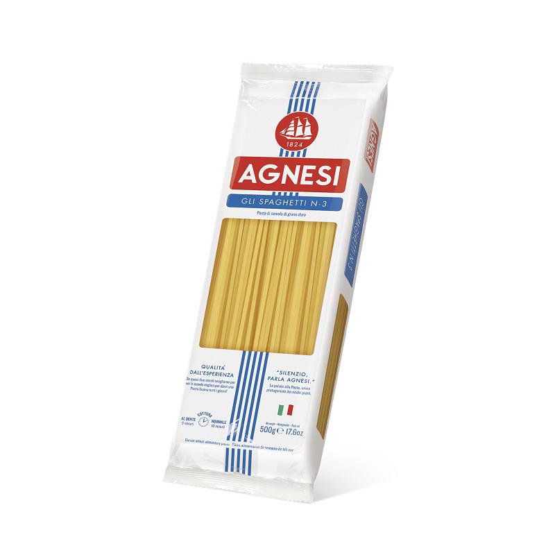 Agnesi 義大利麵 500g