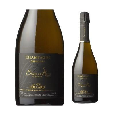 ガストン コラール  ブラン ド ノワール グランクリュ 750ml  正規品  シャンパン  シャンパーニュ   自然派ワイン  ヴァン ナチュール  ビオディナミ