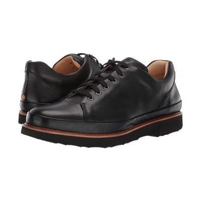 Samuel Hubbard メンズ 男性用 シューズ 靴 オックスフォード 紳士靴 通勤靴 DressFast - Black