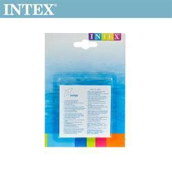 INTEX 修補片6片裝(59631)