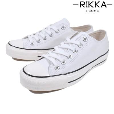 RIKKA FEMME リッカファム R20SSFW01 レディース シューズ スニーカー HH3 J14