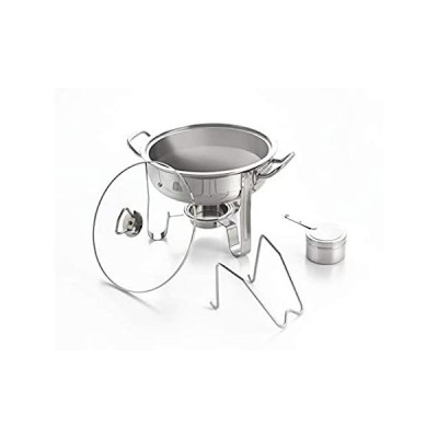 Excelsteel 4クオート 高耐久 プロフェッショナル ステンレススチール 擦れ皿