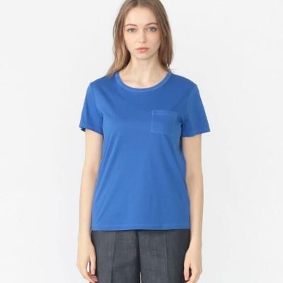 ソフトタッチポケットTシャツ