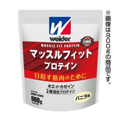 MIZUNO(ミズノ) 森永製菓/ウイダー マッスルフィットプロテイン2.5kg(バニラ味) C6JMM51200