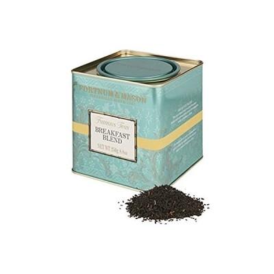 フォートナム&メイソン ブレックファスト ブレンド 紅茶 250g 缶入り