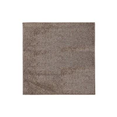 萩原 タフトラグ デタント(折り畳み) 約185X240cm 240611934 ブラウン