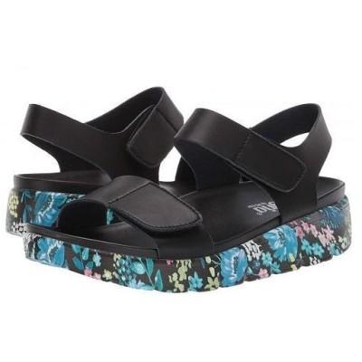 Alegria アレグリア レディース 女性用 シューズ 靴 サンダル Playa - Oasis Black
