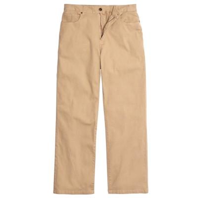 太ももゆったりストレッチ5ポケットカラーパンツ(もっとゆったりフィット) チノパンツ・カジュアルパンツ, Pants