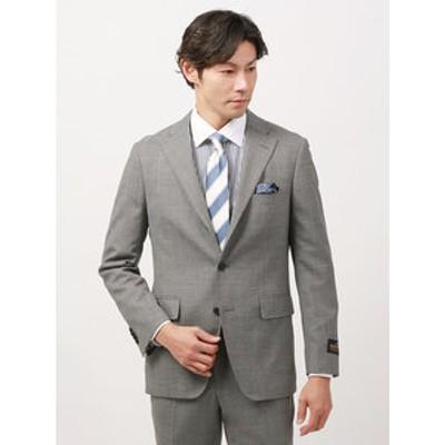 【blazer's bank.com】ライトブリティッシュウールジャケット