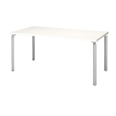ナイキ 会議用テーブル WK1575MT【幅1500mm×奥行750mm×高さ700mm】【カラーは2色から選択可能】