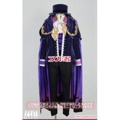 Fate/Grand Order カルデアエース(フェイトグランドオーダー・FGO・Fate go)★巌窟王 エドモン・ダンテス☆コスプレ衣装 [1887]