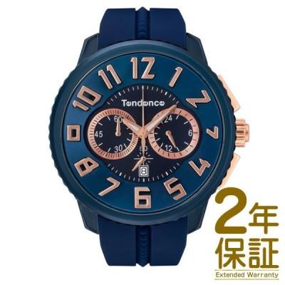 【正規品】Tendence テンデンス 腕時計 TY146008 メンズ ALUTECH GULLIVER アルテックガリバー クオーツ
