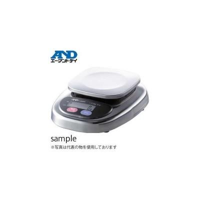 エー・アンド・ディ(A&D) 防塵・防水コンパクトスケール HL-3000LWP
