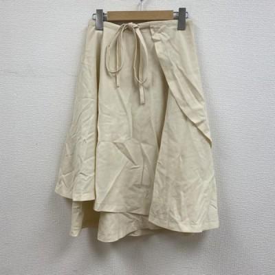tricot COMME des GARSONS トリココムデギャルソン ひざ丈スカート スカート Skirt Medium Skirt スカート 巻き TS-020010 日本製 レーヨン ウール レ 10013484