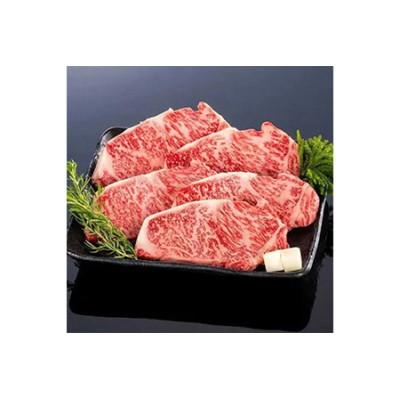 【熊野牛】ロースステーキ 約1kg 【紀州美浜マルシェ】