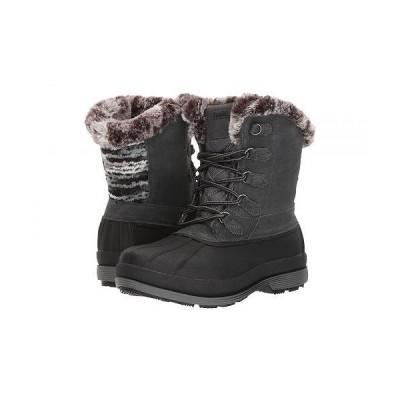 Prop?t プロペット レディース 女性用 シューズ 靴 ブーツ スノーブーツ Lumi Tall Lace - Grey