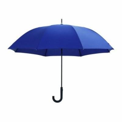 DCM 軽くて丈夫な耐風傘 ネイビー 65cm