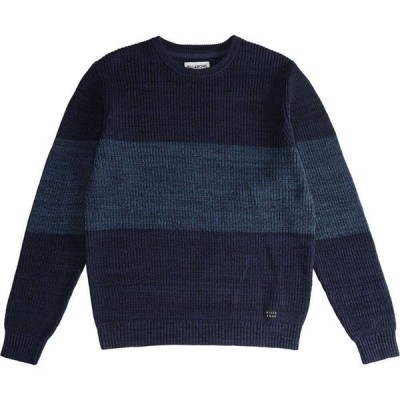 ビラボン Billabong メンズ ニット・セーター トップス Tribong Sweater Navy
