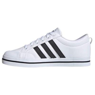 adidas 03_BRAVADASKATE_M (FW2887) [色 : フットウェアWHT/コア] [サイズ : 275]