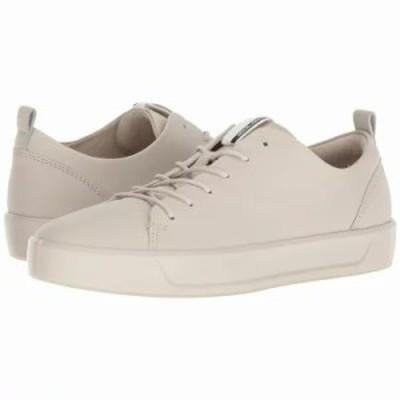 エコー スニーカー Soft 8 Sneaker Gravel Steer Leather