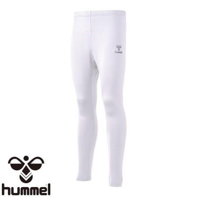 ◆◆送料無料 メール便発送 <ヒュンメル> HUMMEL ジュニアあったかインナータイツ HJP6037 (10)