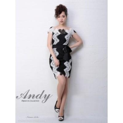 Andy ドレス AN-OK2286 ワンピース ミニドレス andyドレス アンディドレス クラブ キャバ ドレス パーティードレス