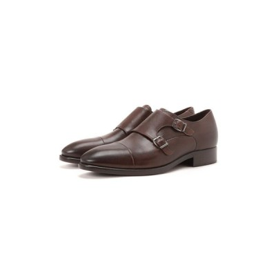 ECCO / ECCO(エコー) メンズ ドレスシューズ ダブルモンクストラップ ECCO VITRUS MONDIAL Shoe