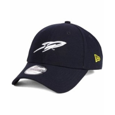 ニューエラ メンズ 帽子 アクセサリー Toledo Rockets League 9FORTY Adjustable Cap Navy