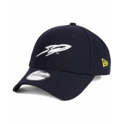ニューエラ メンズ 帽子 アクセサリー Toledo Rockets League 9FORTY Adjustable Cap Navy